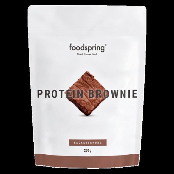 Foodspring Protein Brownie 250g