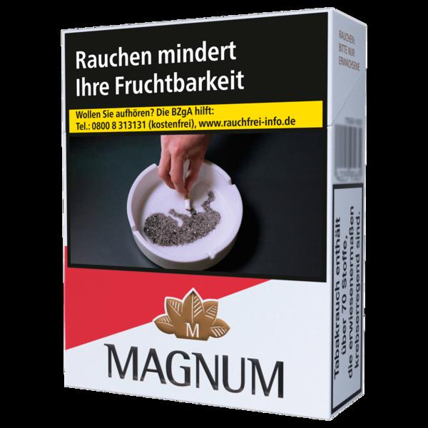 Magnum Red 22er