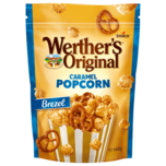 Werthers Caramel Popcorn Brezel 140g