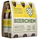 Stauder Bierchen 6x0,33l