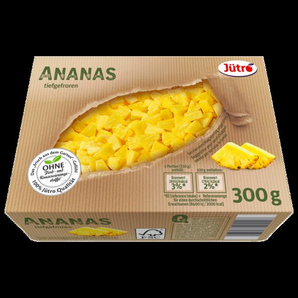 Jütro Ananas 300g