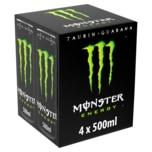 Monster Energy 4x0,5l