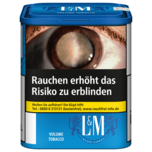 L&M Volume Tob Blue 70g