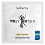 Foodspring Whey Protein Vanille 30g