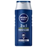 Nivea Men Shampoo & Spülung 2in1 Protect&Care 250ml