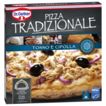 Dr.Oetker Pizza Tradizionale Verdure Grigliate 345g