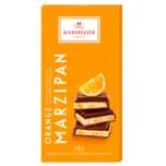 Niederegger Marzipan Orange Zartbitter 110g