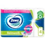 Zewa Wisch & Weg Reinweiss 4x45 Blatt