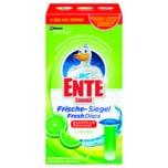 WC-Ente Gel WC-Steine Frische Siegel Limone Nachfüller 36ml - 6 Stück