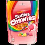 Skittles Chewies Fruits Kaubonbons 152g