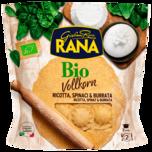 Rana Girasoli Ricotta Spinaci Bio 250g