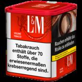 L&M Volume Tobacco Red 70g