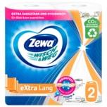 Zewa W&W Design extra lang 2x72 Stk.