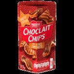 Nestlé Choclait Chips Zimt 115g