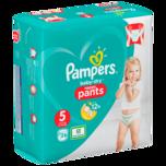 Pampers Baby Dry Pants Windeln Gr.5 Junior 12-17kg 26 Stück