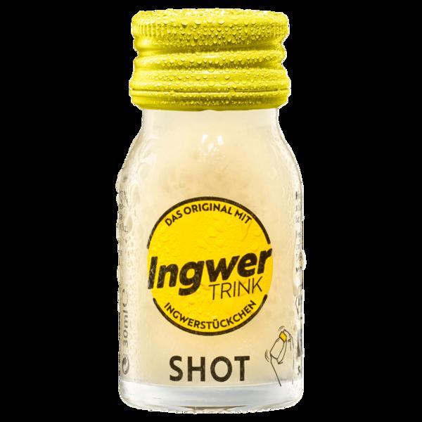 Kloster Ingwer Trink Shot 30ml