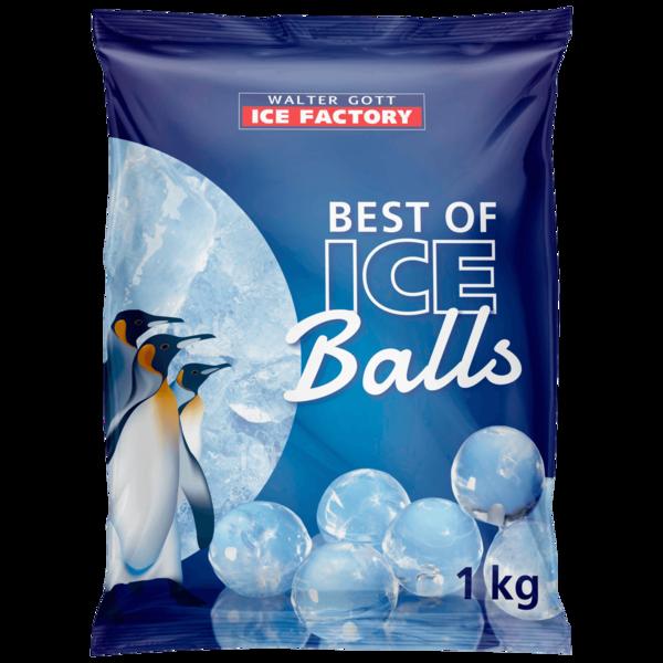 Walter Gott Ice Balls 1kg
