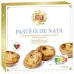 REWE Feine Welt Pastéis de Nata 4x60g