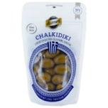 Dumet Chalkidiki grüne Oliven ohne Stein 150g