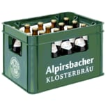 Alpirsbacher Klosterbräu Kloster Helles 20x0,5l