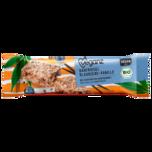 Veganz Bio Hanfriegel Blaubeere-Vanille 30g