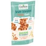 Dr. Karg Sesam Leinsamen Protein Snack 85g