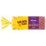 Golden Toast Körner Harmonie Toast 500g