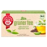 Teekanne Bio Grüner Tee 31,5g, 18 Beutel