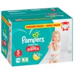 Pampers Baby Dry Pants Gr. 5 Junior 12-17kg Dreier-Pack 78 Stück