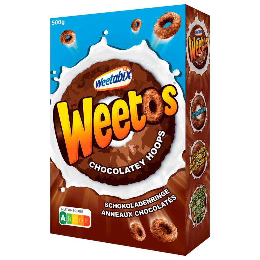 Weetabix Weetos Schoko 500g