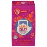 Teekanne Organics Bio Tee Calm & Relax 36g, 20 Beutel