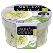 REWE to go Hack Lauch Suppe 430ml