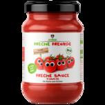 Erdbär Freche Freunde Bio Tomatensauce 50g