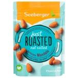Seeberger Mandeln geröstet ohne Salz 150g