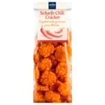 Arko Scharfe Chili Cracker 120g