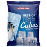 Walter Gott Ice Factory Orginal Ice Cubes 2kg