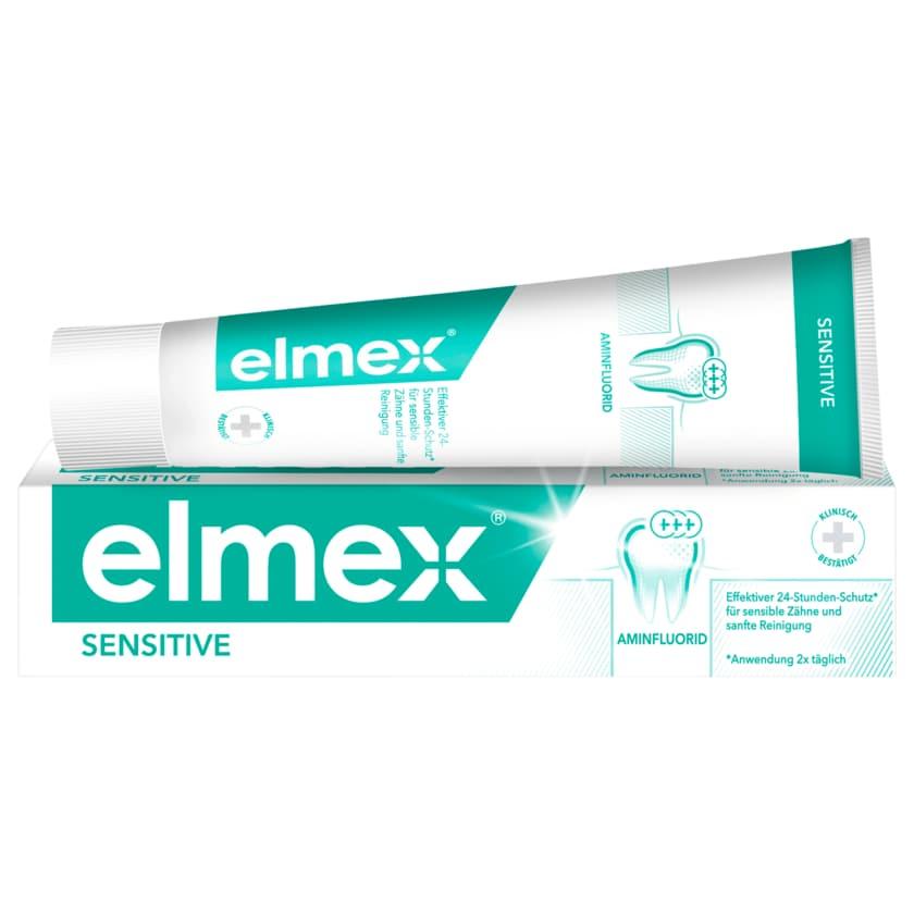 Elmex Zahnpasta Sensitive 75ml
