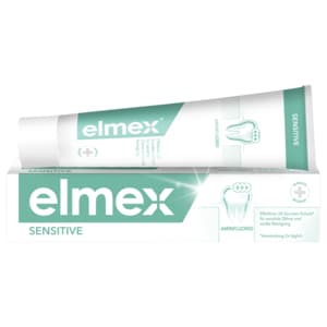 Elmex Sensitive Zahnpasta 75ml