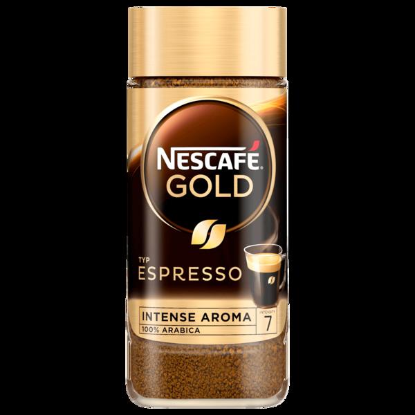 Nescafé Espresso 100g