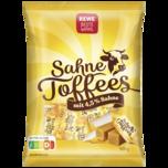 REWE Beste Wahl Sahne Toffees 300g