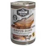 Moon Ranger Angus Rind mit Süßkartoffeln & Johannisbeere 400g