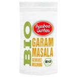 Bamboo Garden Bio Garam Masala Gewürzmischung 30g