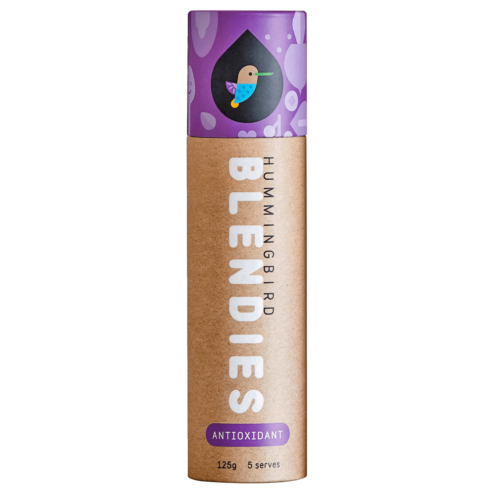 Hummingbird Blendies Smoothie Balls Antioxidant 125g