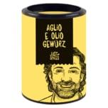 Just Spices Aglio e Olio Gewürz 50g