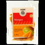 Gepa Mangos ungeschwefelt 100g