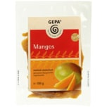 Gepa Mangos getrocknet ungeschwefelt 100g