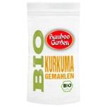Bamboo Garden Bio Kurkuma gemahlen 30g