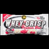 All Stars Whey-Crisp White Chocolate Protein Bar 50g
