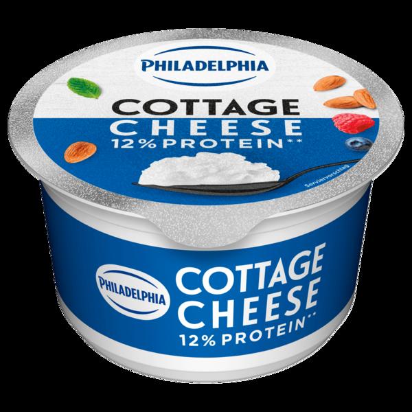 Philadelphia Cottage Cheese Natur 200g