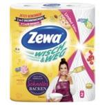Zewa Wisch & Weg 2x72 Stk.